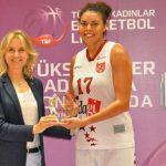 Ziomara Morrison: Todos los esfuerzos y entrenamientos dieron sus frutos