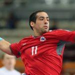 Esteban Salinas renueva contrato con el Balonmano Benidorm