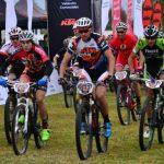 Este sábado se realizará la cuarta fecha de la carrera MTB La Vacada Carlo de Gavardo