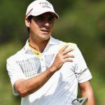 Felipe Aguilar bajó al puesto 49 del Irish Open