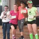 Bárbara Riveros ganó el triatlón de Bilbao