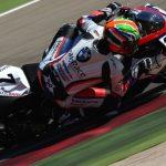 Maxi Scheib mantiene el liderato del Campeonato Europeo de Superbike