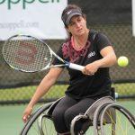Francisca Mardones clasifica a los Juegos Paralímpicos Río 2016