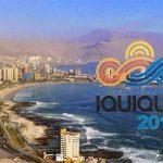 Tres países invitados confirman participación en los Juegos Bolivarianos de Playa de Iquique