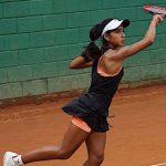 Jimar Gerald cayó en su estreno en dobles por el ITF de Hammamet