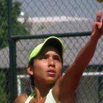 Jimar Gerald e Ignacio Becerra avanzan en torneos del circuito internacional junior de tenis