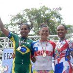 Paola Muñoz ganó el Grand Prix de Venezuela