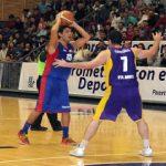 CDSC Puerto Varas se recupera derrotando a CEB Puerto Montt por la Liga Saesa