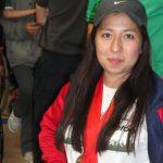 Katherine Wollerman avanza a la final del Mundial de Canotaje Paralímpico