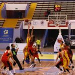 Colegio Los Leones derrotó a Español de Osorno en dos partidos amistosos