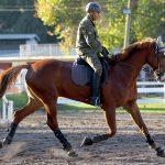 Equitador Carlos Lobos alista se debut en los Juegos Olímpicos