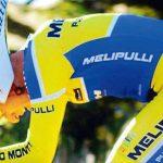 Ciclista Brandon Urrutia da positivo por hidroclorotiazida