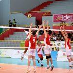 Chile disputará el tercer lugar del Sudamericano Sub 23 de Volleyball