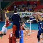 Chile se quedó con el cuarto lugar del Sudamericano Sub 23 de Volleyball