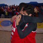 Los primos Grimalt logran histórica clasificación a los Juegos Olímpicos