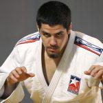 Judoca Thomás Briceño sufrió el robo de implementación deportiva