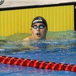 Seleccionados chilenos de natación paralímpica disputarán el World Series de Berlín