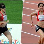Atletismo chileno recibe un nuevo cupo para los Juegos Paralímpicos 2016