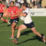 Old Boys debuta con triunfo en el Torneo Nacional de Rugby 2016