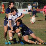 Clásico entre Old Boys y la UC destaca en la tercera fecha de la Copa de Oro del Nacional de Rugby
