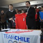 Raúl Peinador es el nuevo head coach de la esgrima nacional
