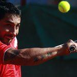 Robinson Méndez jugará la final del ITF FS Wheelchair de Brno
