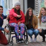 Representantes del remo y el canotaje del Biobío se despidieron de la región rumbo a Río 2016