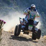 Ignacio Casale: Este fue el Dakar en el que corrí de manera más inteligente