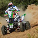Ignacio Casale partirá tercero en la primera etapa del Sardegna Rally Race