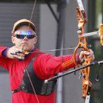Ricardo Soto será el representante del tiro con arco chileno en Río 2016