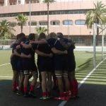 Chile 7 cayó en semifinales de Plata del Seven de Mónaco