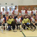 """""""Marcianitas"""" lograron el segundo lugar en el Torneo Internacional de Sant Cugat"""