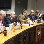 Plenario de presidentes aprueba modificación de los estatutos del COCh