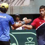 Julio Peralta y Hans Podlipnik avanzan en la competencia de dobles en Prostejov
