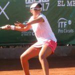 Daniela López y Alejandra Morales avanzaron al cuadro principal del ITF Buenos Aires