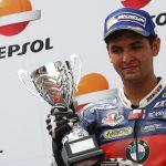 Maxi Scheib logra un nuevo podio en el Campeonato Europeo de Superbike