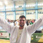 Team Chile de karate viaja al Sudamericano de Colombia