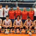 Chile cayó ante México en el Repechaje Olímpico del Volleyball Masculino