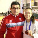 Chile realizó una buena actuación en el Sudamericano y Panamericano Cadete Junior de Judo