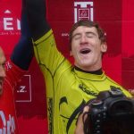 Sudafricano Iain Campbell ganó el Arica Chilean Challenge 2016