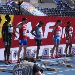 Juan Pablo Germaín logra el puesto 12 en los 110 metros vallas del Mundial Juvenil de Atletismo