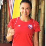 Carla Muñoz avanza a cuartos de final del Mundial de Racquetball