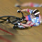 Finalizó la participación chilena en el Mundial Juvenil de Ciclismo en Pista