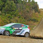 Frigosorno Rally Team debuta en el Premio de Osorno del Rally Mobil