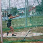 Mariana García ocupó el puesto 26 del lanzamiento del martillo en el Mundial Juvenil de Atletismo