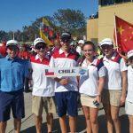 Siete golfistas nacionales participarán en el IMG Junior World Championship