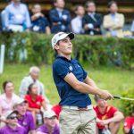 Joaquín Niemann avanza a la ronda de 32 del US Junior Amateur