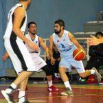 ABA Ancud avanza al segundo lugar en la tabla general de la Liga Saesa