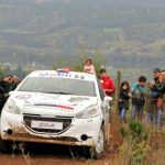 Este viernes comienza el Gran Premio de Vicuña del Rally Mobil 2016