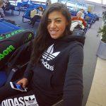 Macarena Cabrillana disputará tres torneos en Europa